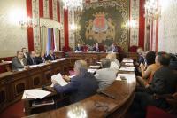 Celebración del Consejo Social de la Ciudad