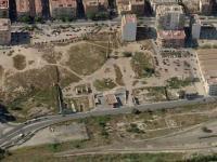 Reurbanización avenida Isla de Corfú,