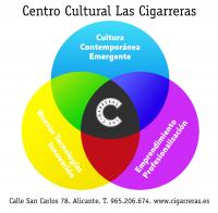 Centro Cultura Las Cigarreras