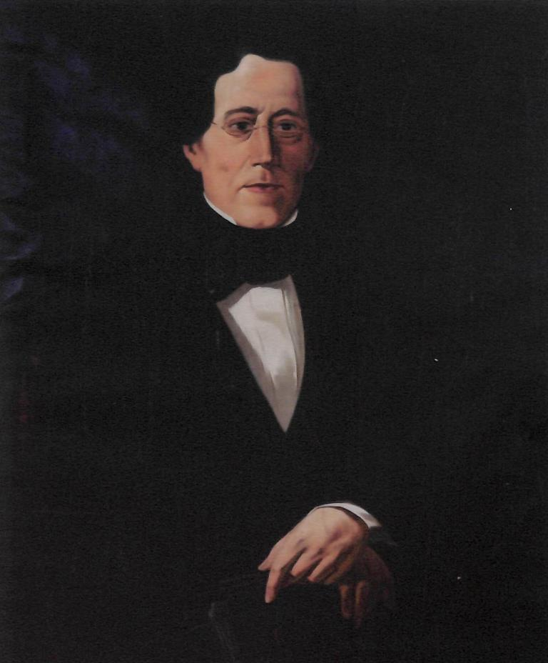 Cuadro de Vicente Rodes