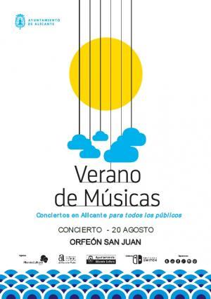 Orfeón de San Juan
