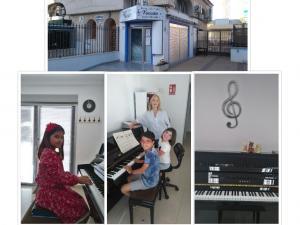 Escuela de piano Toccata