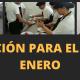Formación para el Empleo Enero 2019