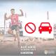 Cortes de tráfico y desvíos de autobús Survivor Race Alicante 2019