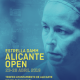Cartel del Alicante Open