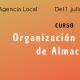 Curso 'Organización y gestión de almacenes'