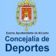 Concejalía de Deportes del Ayuntamiento de Alicante