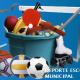 El plazo para solicitar las ayudas al deporte escolar 2019 finaliza el 15 de junio.