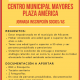 2ªJORNADA INSCRIP. CMM PLAZA AMÉRICA 2019