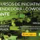 Curso 'Inciativa emprendedora' Coworking Alicante