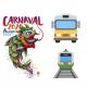 Servicios nocturnos Carnaval 2020