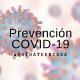 Prevención COVID-19