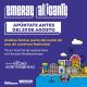 Cartel Emerge Alicante