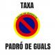 Taxa Guals