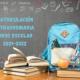 Imagen proceso extraordinario de matriculación Curso 2021-2022