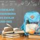 Imatge matriculació extraordinària Curs 2021-2022