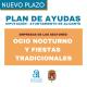 Plan Ayudas Diputación Ayto Alicante 2