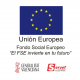 Fondo Social Europeo Avalem Joves Plus