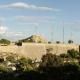 Castillo San Fernando_frente oeste