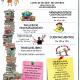 Cartel de la jornada a desarrollar en la biblioteca de Villafranqueza