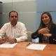 Convenio de colaboración entre el Ayuntamiento de Alicante y Fesord CV
