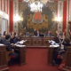Votación aprobación inicial Reglamento CMPDF