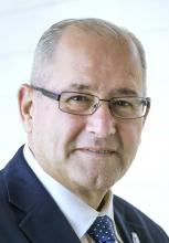 D. José Ramón González González